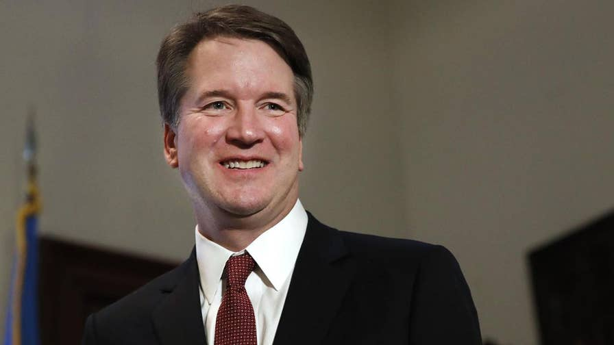 Kavanaugh confirmation hearings kick off for the Supreme Court nominee.