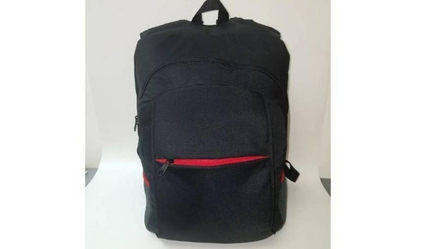 An Israeli military company is selling bulletproof backpacks to US parents who are concerned for their children's safety in the upcoming school year.