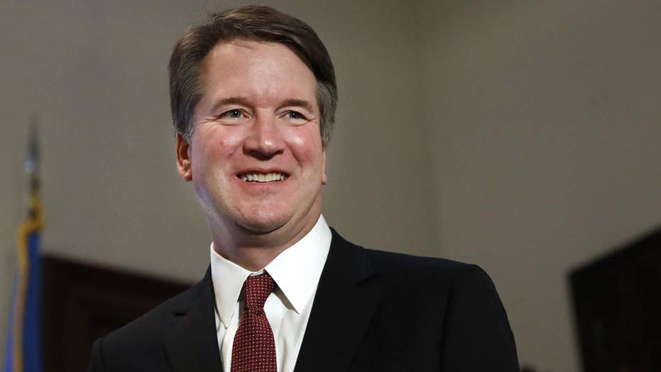 Top questions Kavanaugh will face from senators