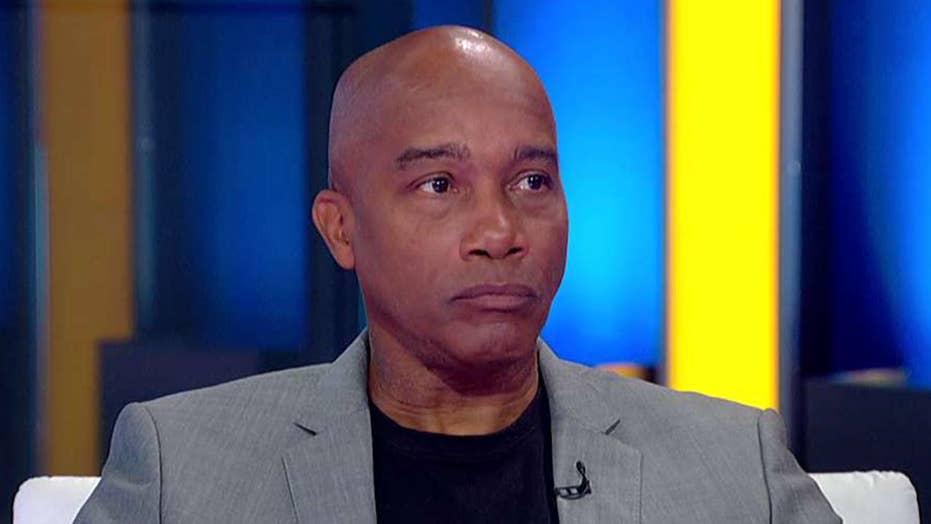 'Bleeding Blue' examines dangers of policing in America