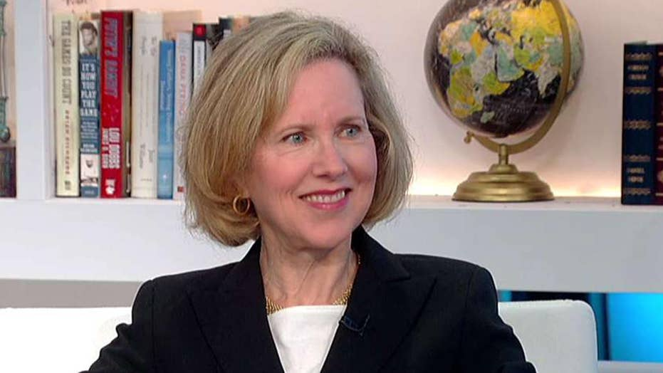 Heather Mac Donald: Colleges are 'hatred-machines'