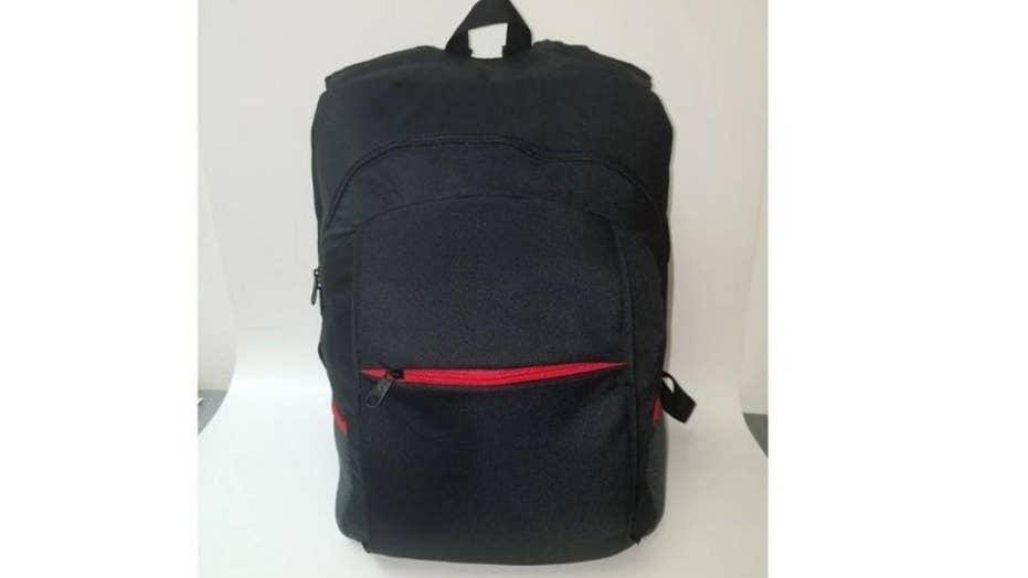 Bulletproof backpacks being sold in US amid new school year