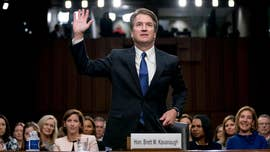 Judge Brett Kavanaugh promised to serve as an independent justice if confirmed to the Supreme Court, as he sparred with Democrats on the Senate Judiciary Committee on Wednesday about his views and past work for former President George W. Bush.