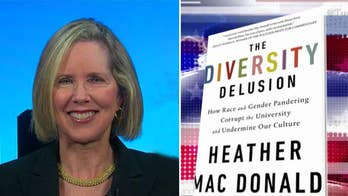 City Journal contributing editor Heather Mac Donald gives the inside story on her new book on how America's infatuation with 'victim ideology, the race and gender card are ruining universities and suppressing free speech. #Tucker