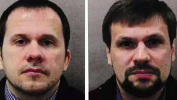 Police 'super-recognizers' helped ID suspects in Novichok poisoning of ex-spy