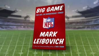 'Big Game' author Mark Leibovich details his four years spent deep inside the National Football League on 'Fox & Friends.'