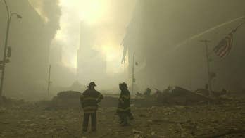 A law firm said it has 15 male clients with breast cancer who either worked or lived around the World Trade Center. The World Trade Center Health program reported that nearly 10,000 people have suffered cancers linked to the toxic dust and smoke.