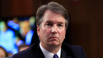 Round one of questions for Supreme Court nominee Brett Kavanaugh at his Senate confirmation hearing; Shannon Bream, chief legal correspondent and anchor of 'Fox News @ Night,' reports from Capitol Hill.