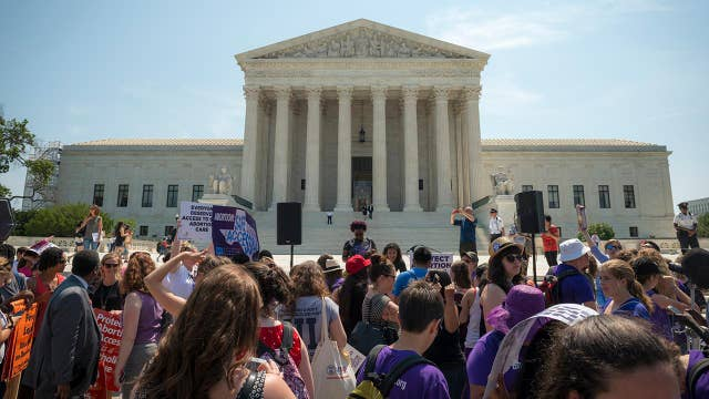 Overturning Roe V Wade: How soon could you lose your abortion rights?