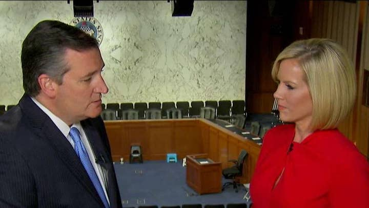Sen. Ted Cruz on how the Kavanaugh hearings will play out