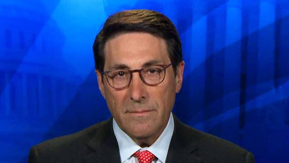 Trump's attorney: Russia probe needs to come to an end
