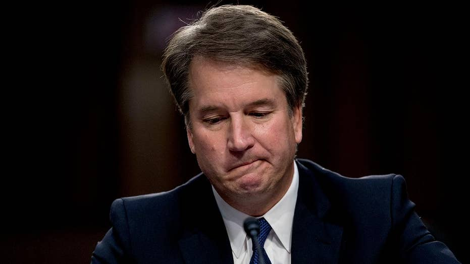 What to expect from Day 2 of Kavanaugh confirmation hearing