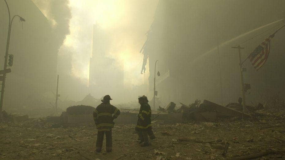 9/11 attack: 15 male Ground Zero responders have breast cancer