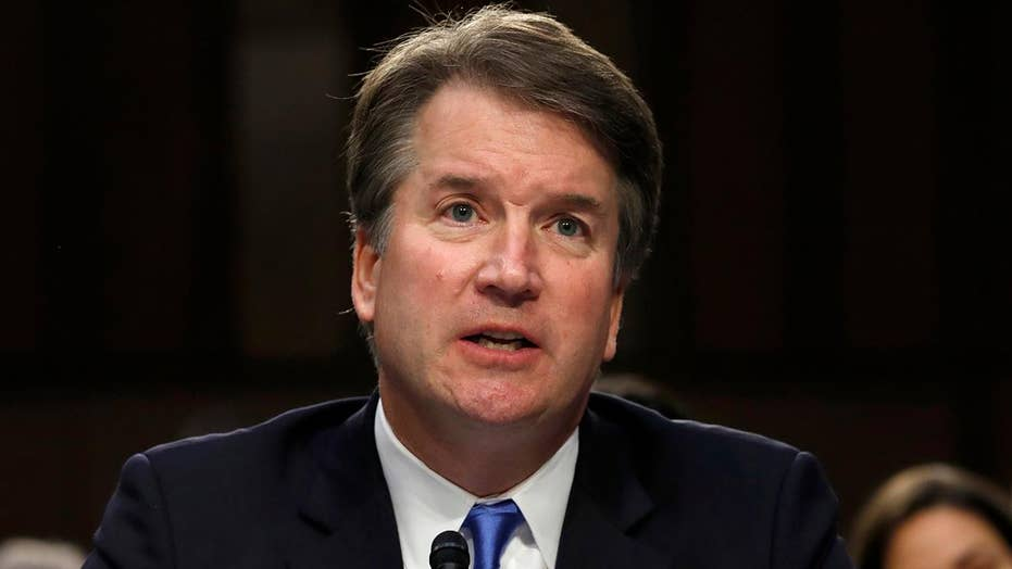Brett Kavanaugh: I have not lived in a bubble