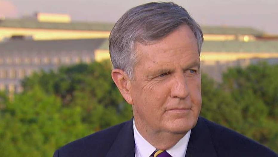 Brit Hume: Op-ed may be disloyal, but is in no way treason