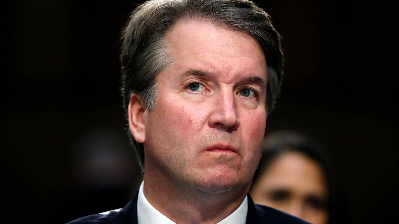 Old Kavanaugh e-mail questioning if Roe v Wade is &#039settled law of the land&#039 revealed