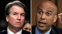 New Jersey's Sen. Booker releases confidential Kavanaugh documents despite Republican opposition. Fox News senior judicial analyst weighs in on 'Outnumbered.'