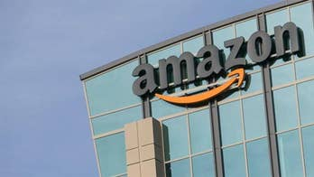 Amazon's success hasn't enriched all its employees, many of whom work in warehouses for low wages and few benefits. Now, Senator Bernie Sanders and Rep. Ro Khanna have introduced a bill that would make large companies directly foot the bill for the welfare benefits their employees receive. #Tucker