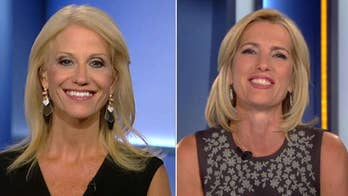 The New York Times publishes op-ed reportedly written by a senior Trump administration official who claims to be part of a 'resistance'; Kellyanne Conway reacts on 'The Ingraham Angle.'