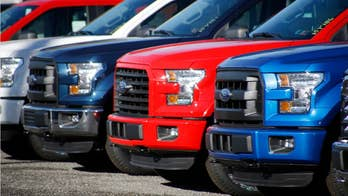 Ford has recalled nearly 2 million F-150s after a probe into fires found issues with the vehicle's seatbelt pretensioner system.