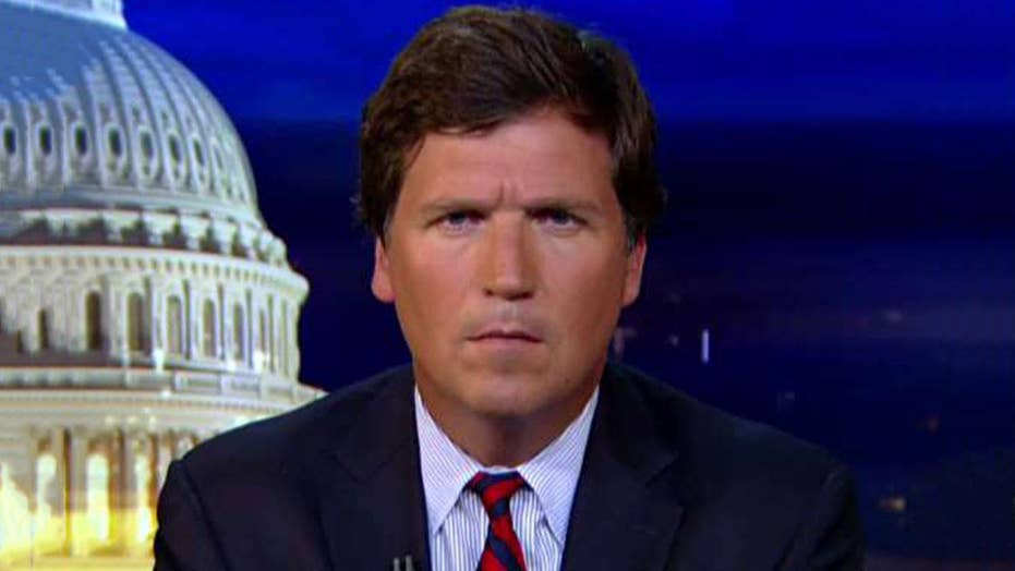 Tucker: The real problem with the anonymous NY Times op-ed
