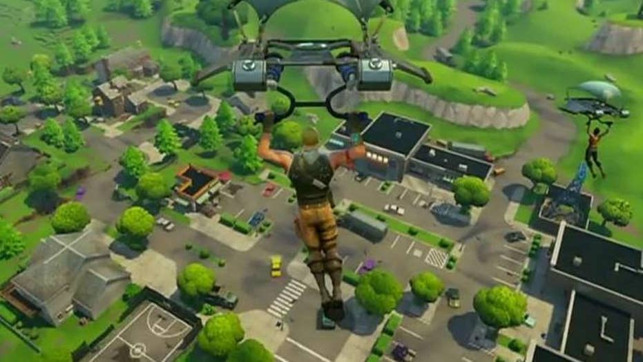 'Fortnite' obsession taking over teens' lives