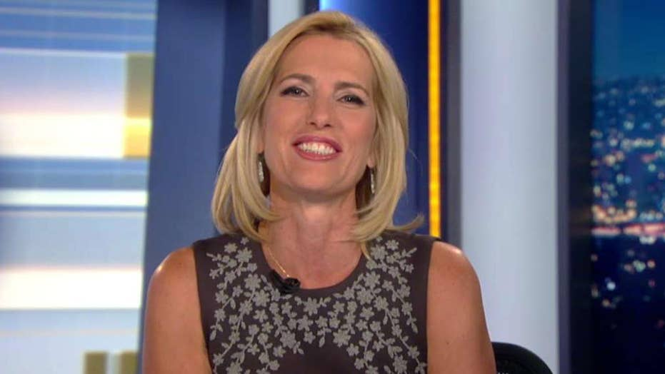 Laura Ingraham: Journalism RIP