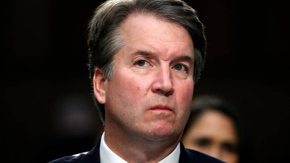 Kavanaugh: Roe v. Wade is an important court precedent