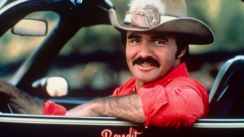Burt Reynolds dies at 82: Stars react