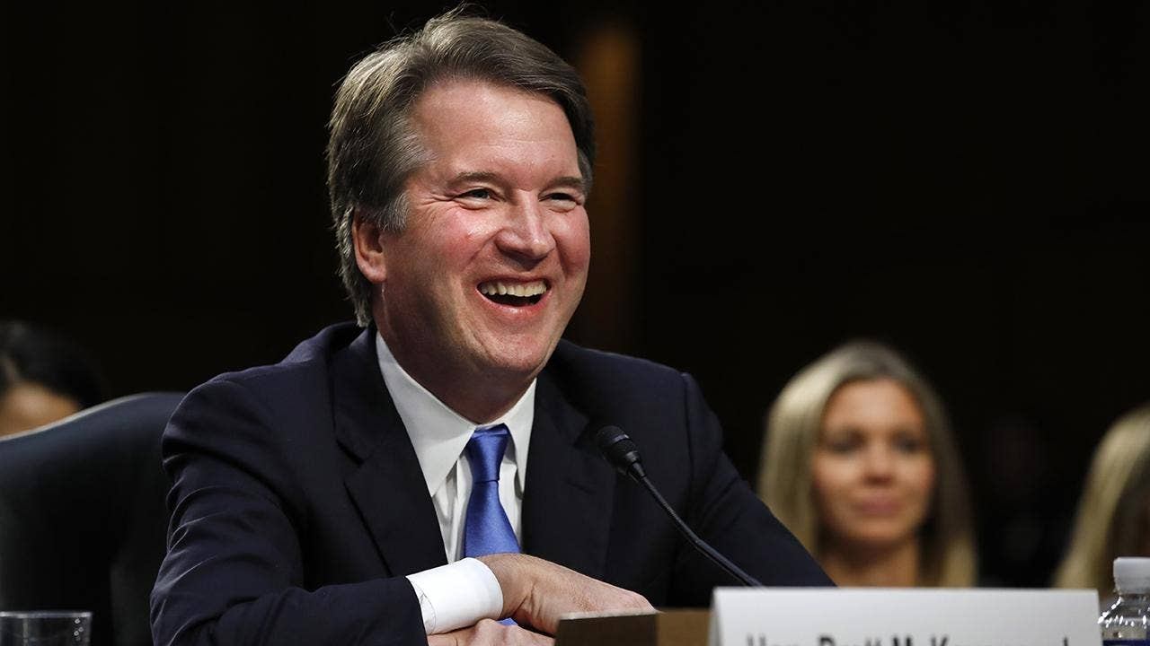 Kavanaugh might be the left's nightmare, but he will restore the Supreme Court to its proper role