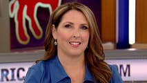 On 'America's Newsroom,' RNC chairwoman says if Republicans don't win in the midterm elections Washington will be in gridlock.