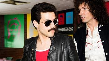 Rami Malek on false teeth, Freddie Mercury, new Queen movie
