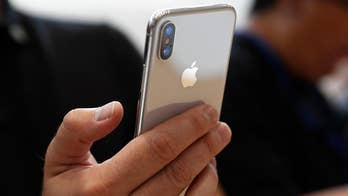 Five times more Millennials say the new iPhone is worth going into debt for than baby boomers.