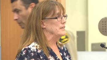 Prosecutors in California say former Chase Bank worker 49-year-old Leona Parsons targeted four victims in their 70s and 80s, making over 80 unauthorized withdrawals from their bank accounts and stealing almost $300,000.
