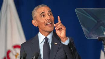 Former President Obama speaks at a rally ahead of midterms; reaction from the 'Special Report' All-Stars.