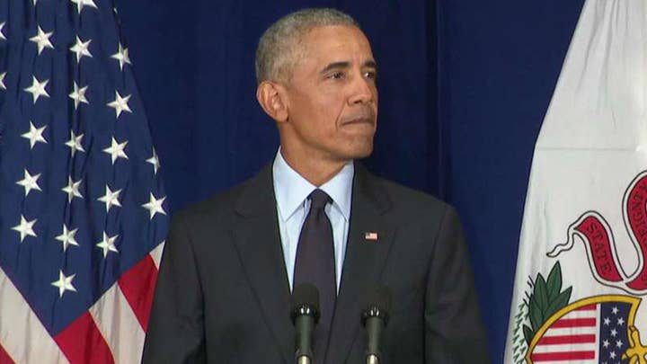 Obama: Neither party has a monopoly on wisdom