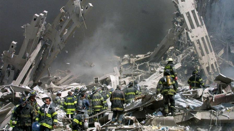 The program has spent billions to provide treatment for first responders to the September 11 terror is scheduled to end in 2020; senior correspondent Rick Leventhal reports from Manhattan.