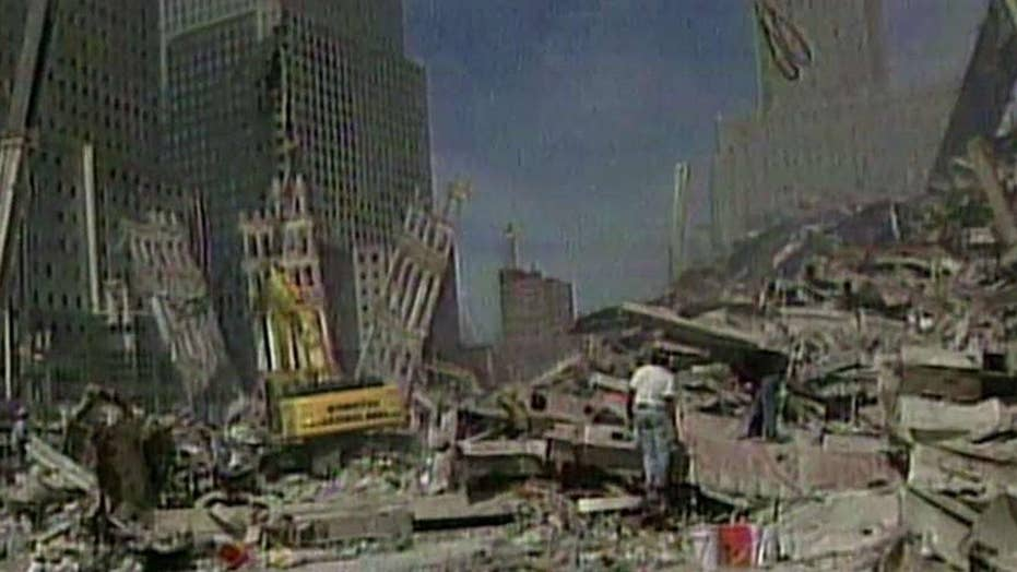 9/11 responders encouraged to sign up for WTC Health Program