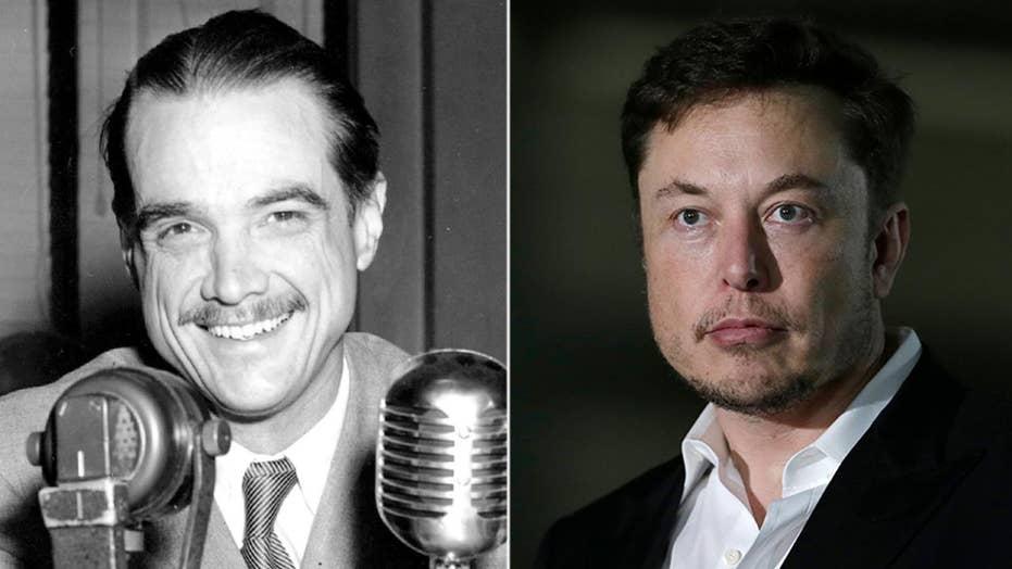 Is Elon Musk the modern-day Howard Hughes?