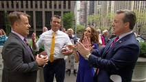 'Fox and Friends' discusses the personal politics of boycotting in an increasingly politically charged world.