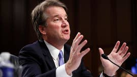 "Sen. Kamala Harris, D-Calif., and Planned Parenthood came under fire after accusing Judge Brett Kavanaugh of describing contraceptives as ""abortion-inducing drugs"" -- when he was  summarizing the position of an anti-abortion group."
