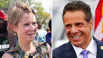 Cuomo, Empire State establishment strike back -- leftist rebels trounced in NY Dem primary