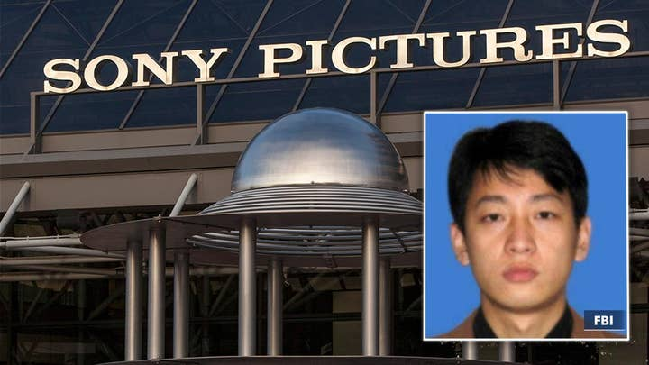 North Korean hacker charged with Sony Pictures hack