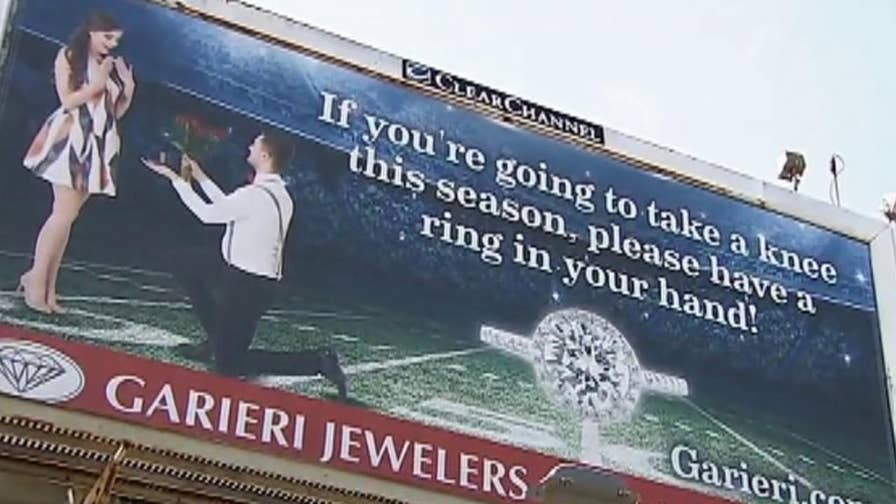 Some say the Massachusetts billboard sends a racist message.