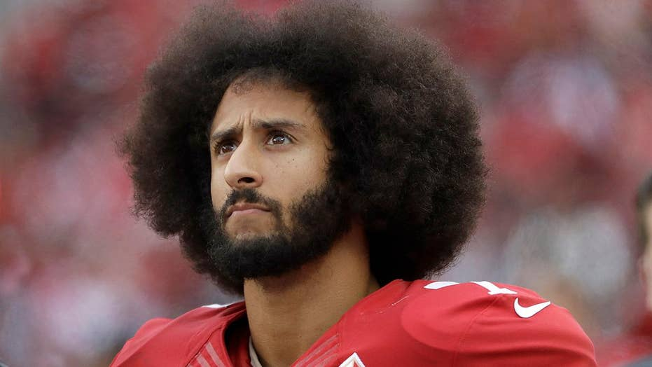 Colin Kaepernick wants to play in the NFL again but won t get shot ... 709fd3f85