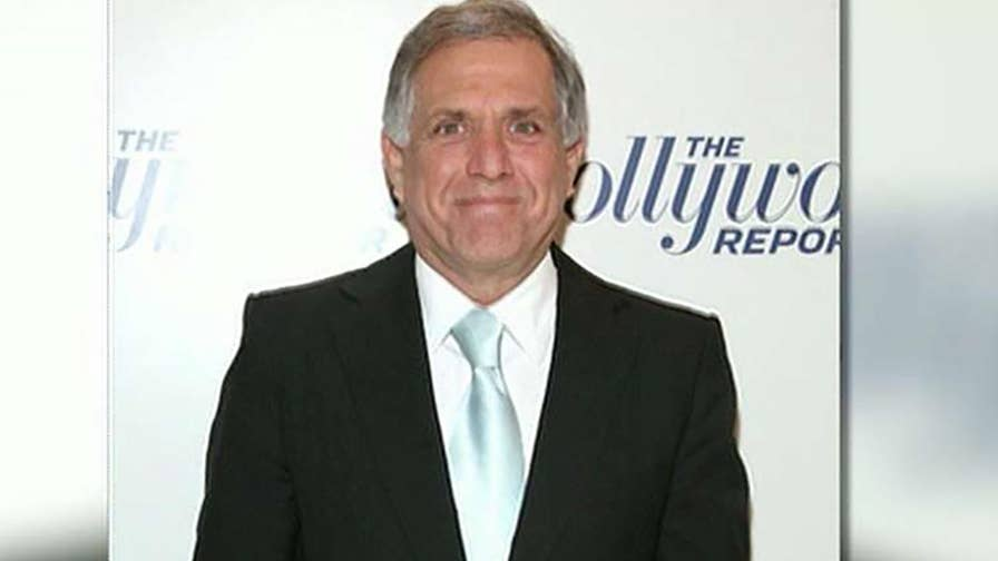 New sex abuse accusations leveled against CBS CEO Les Moonves; 'MediaBuzz' host Howard Kurtz reacts.
