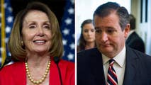 Both of these candidates have a number of swampy connections and coincidences that we feel you should know about as you consider who to vote for in November.