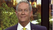 Republican member of the House Armed Services Committee Joe Wilson encouraged by Kim regime propaganda display that 'does not include intercontinental ballistic missiles.'