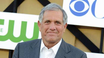 CBS CEO Les Moonves resigns just hours after Ronan Farrow's bombshell report in The New Yorker revealed six more women are leveling abuse allegations against the television executive.