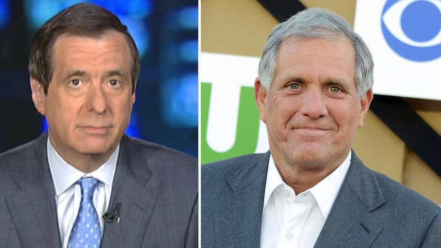 'MediaBuzz' host Howard Kurtz weighs in on the reporting that brought down CBS CEO Les Moonves after multiple allegations of sexual misconduct.